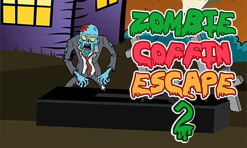 Zombie coffin escape 2 Screenshot