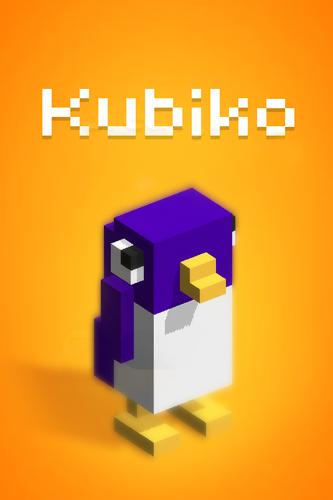 logo Kubiko