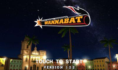 Wannabat Season ícone