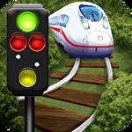 Train control icon