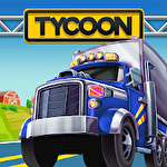Transit king tycoon icon