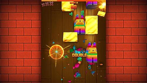 Brick ninja screenshot 4