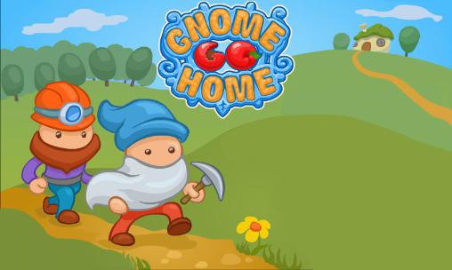 Gnome go home icon