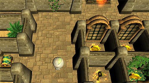拱廊 Tomb of king智能手机