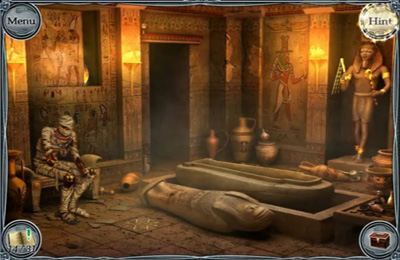 Treasure Seekers 3: Follow the Ghosts in English