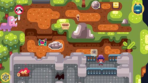 Timo: The game Screenshot