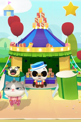 Dr. Panda's: Carnival for iPhone