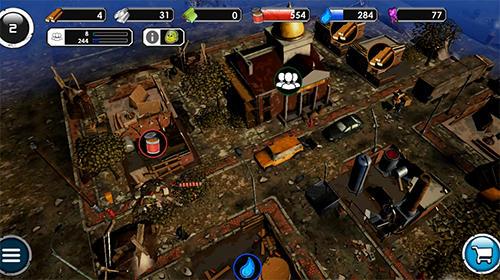 Days of doom screenshot 4