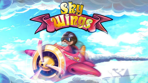 Sky wings Screenshot