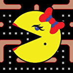 Ms. Pac-Man by Namco icon