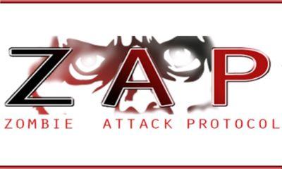 Zombie Attack Protocol captura de tela 1