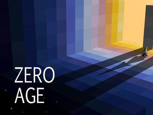 logo Zero Age