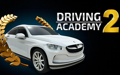 Driving academy 2: Drive and park cars test simulator screenshot 1