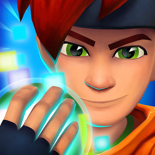 MetroLand - Endless Arcade Runner icon