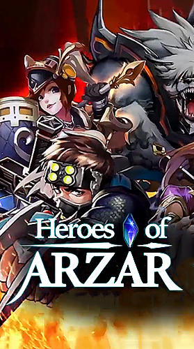 Heroes of Arzar screenshot 1