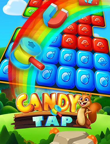 Candy tap tap Symbol