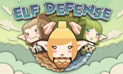 Elf Defense icono