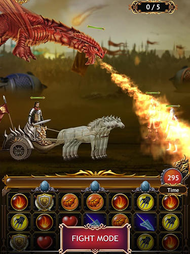 Game of dragon thrones für Android