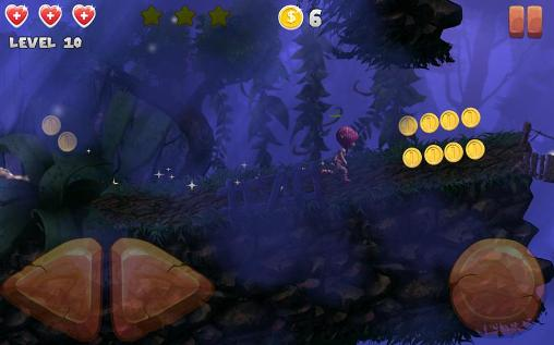Super elf jump for Android