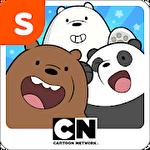 Иконка We bare bears: Match 3 repairs
