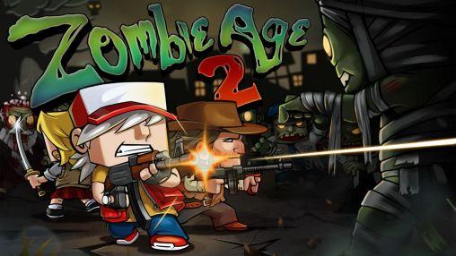 Zombie age 2 скріншот 1