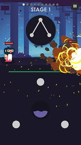Arcade Swipe magic für das Smartphone