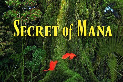 logo Das Geheimnis von Mana