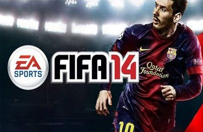 логотип ФИФА 14