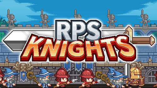 RPS Knights Screenshot