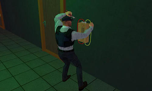 Secret agent: Rescue mission 3D para Android