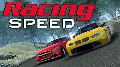 Racing speed DE screenshot 1