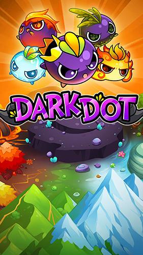 Dark dot Screenshot