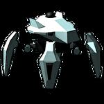 アイコン Gladiabots: Tactical bot programming
