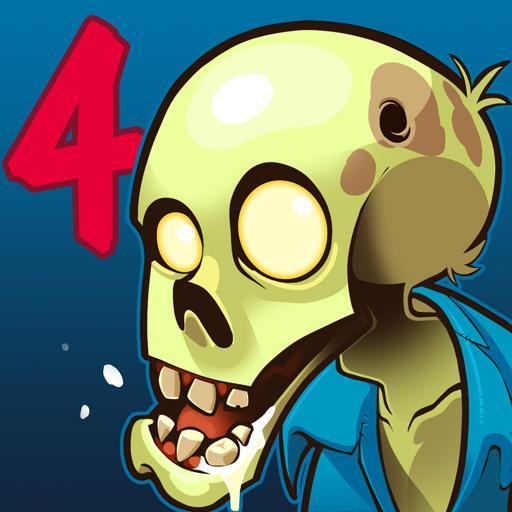 Stupid Zombies 4 icône