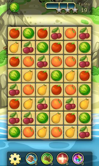Farm adventure match für Android