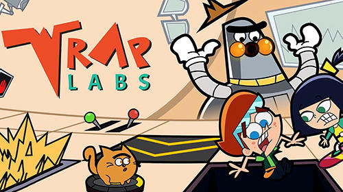 Trap labs screenshot 1