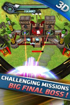 Ataque aéreo HD 2