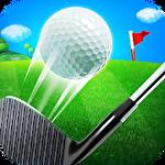 Golf rival Symbol