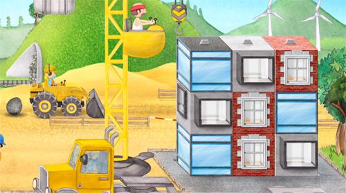 Arcade: download Tiny builders to your phone