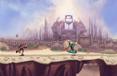 Outland Games для Айфону
