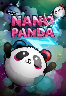 标志纳米熊猫