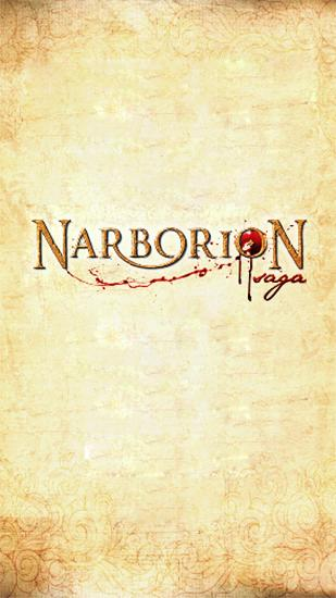 Narborion: Saga captura de tela 1