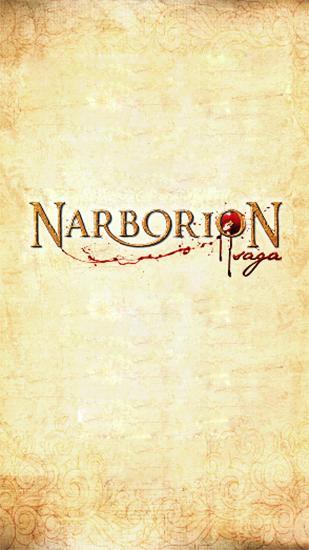 Narborion: Saga capture d'écran 1