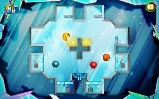 Screenshot Pac-Man: Freunde auf dem iPhone