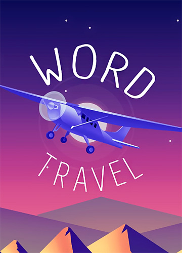 Word travel: The guessing words adventure Screenshot