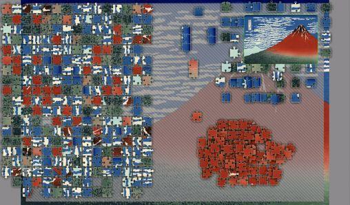 Jigsaroid: Jigsaw generator pour Android