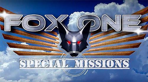 Foxone special missions capture d'écran