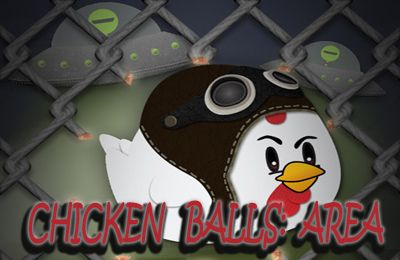 logo Chicken Balls: Area