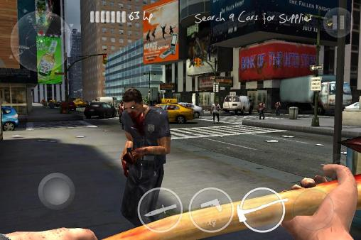 N.Y. zombies 2 for Android