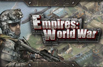 logo Weltreiche: Weltkrieg